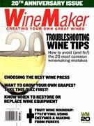 Winemaker 6/1/2018