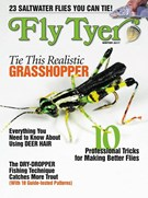 Fly Tyer Magazine 12/1/2017