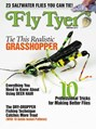 Fly Tyer Magazine | 12/2017 Cover