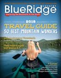 Blue Ridge Country Magazine | 1/2018 Cover