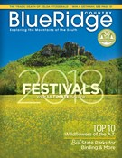 Blue Ridge Country Magazine 3/1/2018