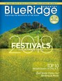 Blue Ridge Country Magazine   3/2018 Cover
