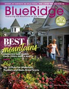 Blue Ridge Country Magazine 5/1/2018