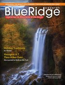 Blue Ridge Country Magazine 12/1/2017