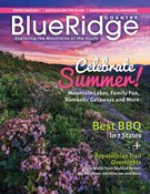 Blue Ridge Country Magazine 6/1/2017