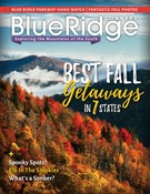 Blue Ridge Country Magazine 10/1/2017