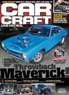 Car Craft Magazine 9/1/2018