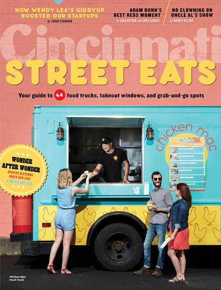 Cincinnati Cover - 7/1/2018