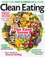 Clean Eating Magazine | 7/2018 Cover