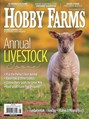 Hobby Farms | 7/2018 Cover