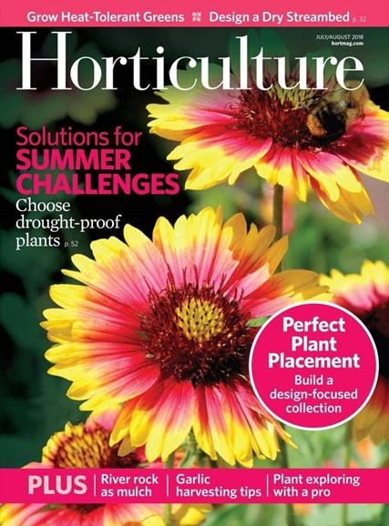 Horticulture Cover - 7/1/2018
