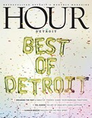 Hour Detroit Magazine 6/1/2018