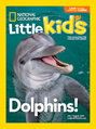 National Geographic Little Kids Magazine | 7/2018 Cover
