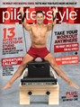 Pilates Style Magazine | 7/2018 Cover