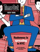 Time Out New York Magazine 6/27/2018