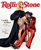 Rolling Stone Magazine 7/1/2018