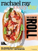 Every Day Rachael Ray Magazine 7/1/2018