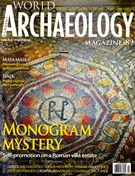 Current World Archaeology Magazine 6/1/2018