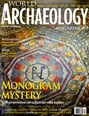 Current World Archaeology Magazine | 6/2018 Cover