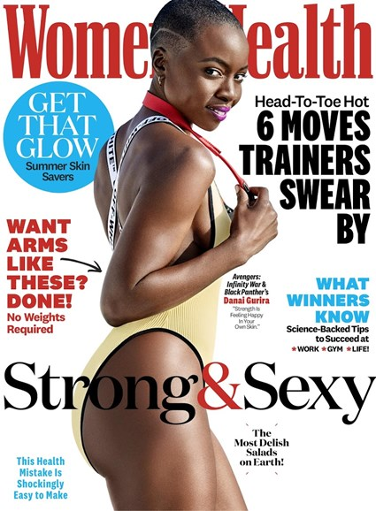 Women's Health Cover - 7/1/2018