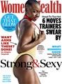 Women's Health Magazine | 7/2018 Cover
