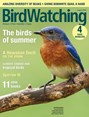 Bird Watching Magazine | 7/2018 Cover