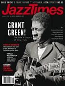 JazzTimes Magazine 8/1/2018