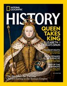 National Geographic History 7/1/2018