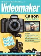 Videomaker Magazine 7/1/2018