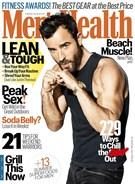 Men's Health Magazine 7/1/2018