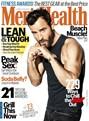 Men's Health Magazine   7/2018 Cover
