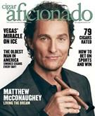 Cigar Aficionado Magazine 7/1/2018