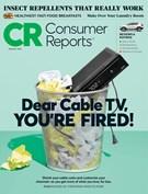 Consumer Reports Magazine 8/1/2018