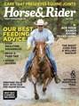 Horse & Rider Magazine | 7/2018 Cover