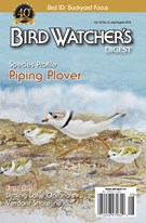 Bird Watcher's Digest Magazine 7/1/2018