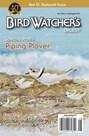 Bird Watcher's Digest Magazine | 7/2018 Cover