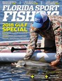 Florida Sport Fishing Magazine | 7/2018 Cover