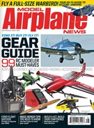 Model Airplane News Magazine 8/1/2018