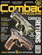 Combat Handguns Magazine 9/1/2018