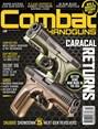 Combat Handguns Magazine | 9/2018 Cover