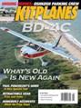 Kit Planes Magazine | 8/2018 Cover