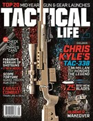 Tactical Life Magazine 8/1/2018