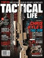 Tactical Life Magazine | 8/2018 Cover