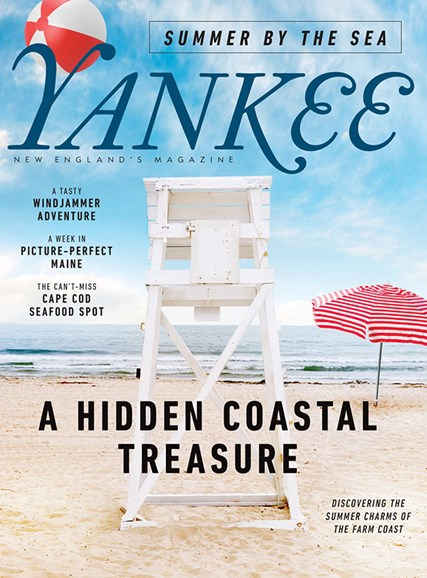 Yankee Cover - 7/1/2018