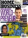 Home Business Magazine | 6/1/2018 Cover
