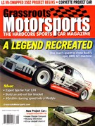 Grassroots Motorsports Magazine 8/1/2018