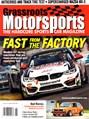 Grassroots Motorsports Magazine | 6/2018 Cover