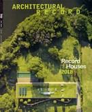 Architectural Record Magazine 5/1/2018