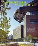 Architectural Record Magazine 11/1/2017