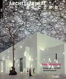 Architectural Record Magazine 12/1/2017